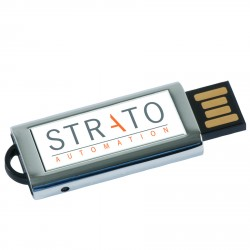 , Clé USB rétractable, Busrel