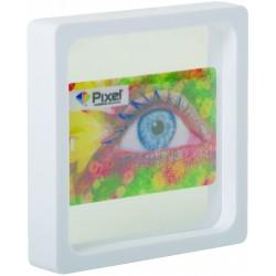 , Cadre transparent carré (moyen), Busrel