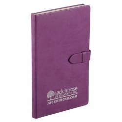 , Refillable Notebook, Busrel