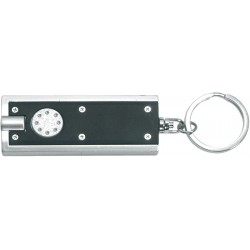 , Key ring with lock LED light, Busrel
