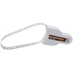Galon à mesurer de circonférence