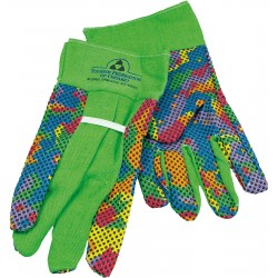 , Multi-colored garden glove, Busrel