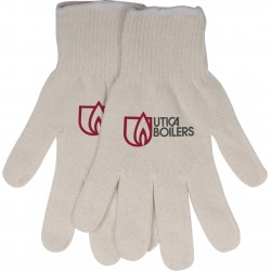 , Coton and Polyester glove, Busrel