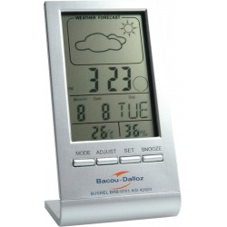 , Desk weather station, Busrel