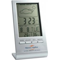 , Station météo, Busrel