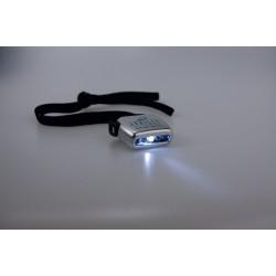 , Lampe serre-tête 5 LED, Busrel