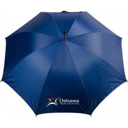 Automatic walking cane umbrella