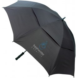 ", Deluxe golf umbrella - 60\"", Busrel"