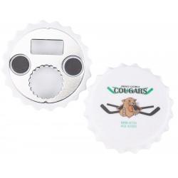 , Magnetic bottle opener, Busrel