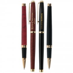 """""""COLOMBUS"""" Ballpoint Pen"""
