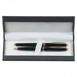 , Coffret cadeau avec stylos métal, Busrel