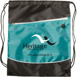 , Drawstring backpack / duffle bag, Busrel