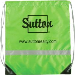 , String duffle bag, Busrel