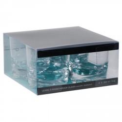 , Whisky glasses / Box of 4, Busrel