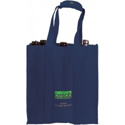 , Non-woven 6-bottle bag, Busrel
