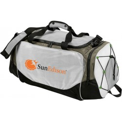 SECOND LIFE Collection Sport Bag