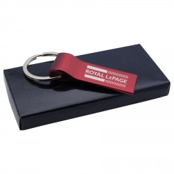 Metal color Design Key Chain
