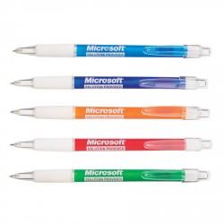 """, \\""""Neon\\"""" plastic pen, Busrel"""