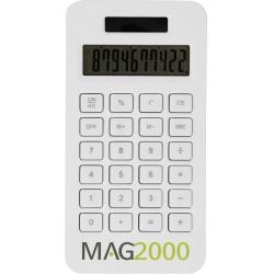 , Calculatrice solaire de poche (10 chiffres), Busrel