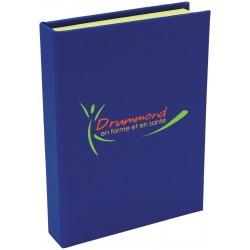 , Mini livre avec notes adhésives \net signets colorés adhésifs, Busrel