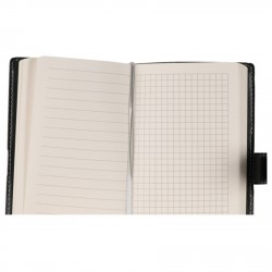 , Cahier de notes, Busrel