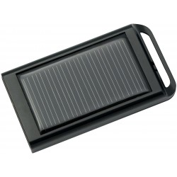 , Chargeur solaire pour cellulaire avec 5 adaptateurs, Busrel