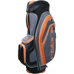 , COBRA X-Lite Cart Bag, Busrel