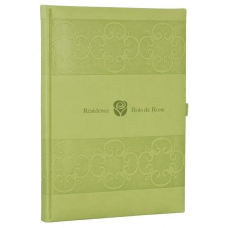 , Journal grand format, Busrel