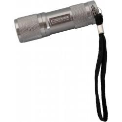 , Lampe en aluminium résistante (10000-13000w), Busrel