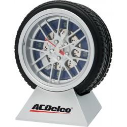 , Horloge de type pneus sport, Busrel
