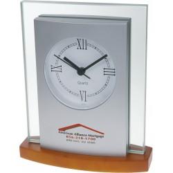 , Horloge directoriale, Busrel