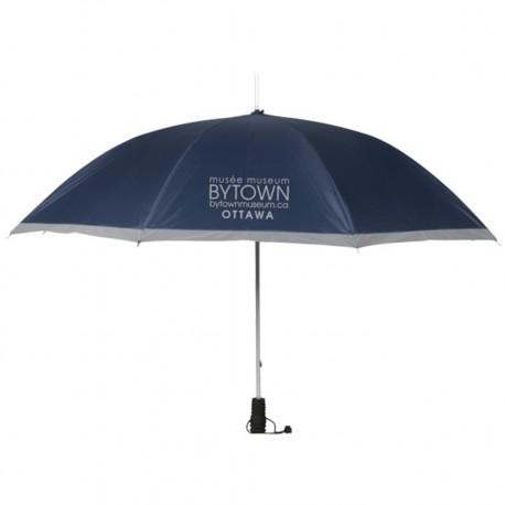 , Parapluie avec bordure réfléchissante, Busrel