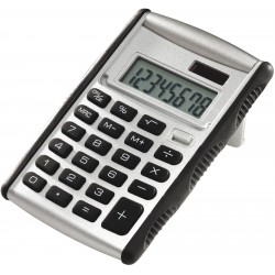 , Pop-up solar calculator, Busrel