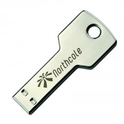 , USB Key with key shape, Busrel