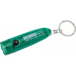 , Mini-lampe de poche - porte-clés, Busrel