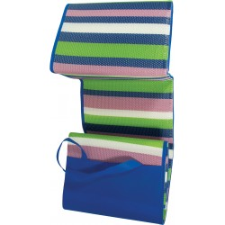 , Multi-tone foldable beach mat, Busrel