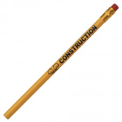 , Round carpenter's pencil, Busrel