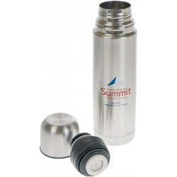 Stainless steel thermal trio in travel bag